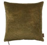 Mustard Velvet Cushions